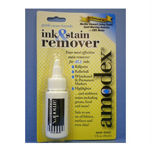 Ink and Stain remover
