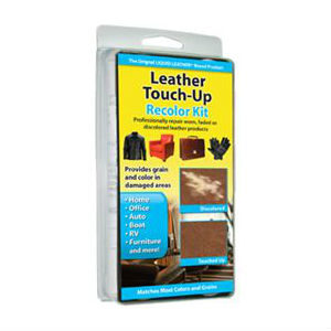 Leather Colour Touch Up