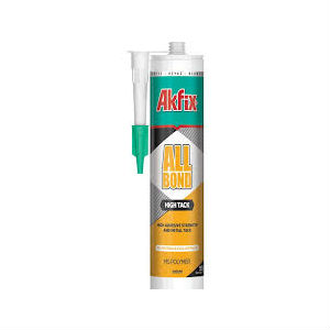 ALLBOND MS HIGH TACK – Adhesive & Sealant