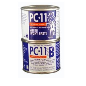 PC-11 Epoxy – Size .5lb