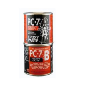 PC-7 Epoxy – Size .5lb