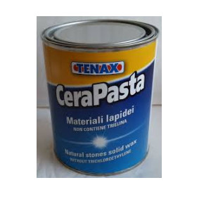 CeraPasta – Marble and Stones solid Wax and Polish 1 Ltr – Clear