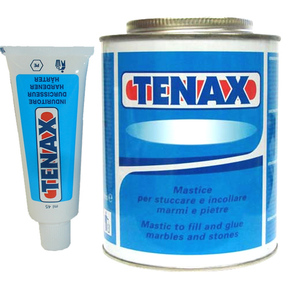 Tenax Marble and Stone Glue & Filling Super Transparent- Size 1 Ltr
