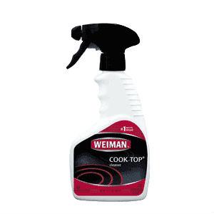 Weiman Cook Top Cleaner 12 fl 355ml